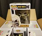 Ultimate Funko Pop Mad Max Fury Road Figures Gallery and Checklist 35