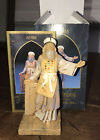FONTANINI ADAM High Priest NATIVITY 5 FIGURE 75512 HEIRLOOM