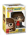 2018 Funko Pop New Girl Vinyl Figures 6
