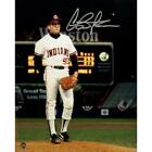 Charlie Sheen Signed Major League 8x10 Photo Steiner Sports Certified