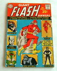 The Crimson Comet! Ultimate Guide to Collecting The Flash 35