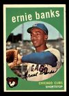 Ernie Banks Cards, Rookie Card and Autographed Memorabilia Guide 17