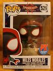 FUNKO POP! SPIDER-MAN: MILES MORALES #529...VAULTED, PREVIEWS EXCLUSIVE