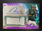 2015 Topps Inception Football Cards 6