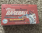 2016 Topps Heritage High Number BASEBALL Hobby Box - 1 Autograph or Relic Card