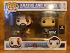 Ultimate Funko Pop God of War Figures Gallery and Checklist 32