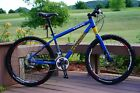 Vintage Cannondale CAAD5 Volvo Shimano XTR Cateye Very Good Condition Small