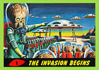 Mars Attacks Tabletop Game Launches on Kickstarter, Fully Funded Within 15 Minutes 14