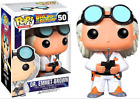 Ultimate Funko Pop Back to the Future Figures Gallery and Checklist 47