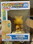 Funko Pop Digimon Vinyl Figures 5