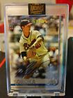 2021 Topps Archives Signature Series Active Player Edition Baseball Cards 21