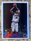 Vince Carter Cards and Autographed Memorabilia Guide 7