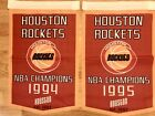Houston Rockets Collecting and Fan Guide 13