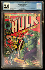 The Incredible Guide to Collecting The Hulk 61