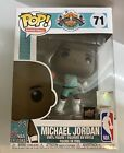 Michael Jordan All Star Funko Pop! #71 Upper Deck Exclusive Brand New