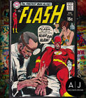The Crimson Comet! Ultimate Guide to Collecting The Flash 42
