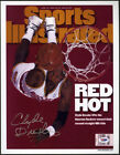 Clyde Drexler Rookie Cards and Memorabilia Guide 45
