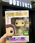 ECCC 2021 FUNKO POP SHARED EXCLUSIVE BELLE BEAUTY&THE BEAST IN HAND 🔥