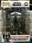 Ultimate Funko Pop Star Wars The Mandalorian Figures Gallery and Checklist 62