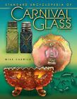 Big Book Carnival Glass Collectors Price Guide Book 400 pages