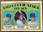 Carlton Fisk Cards, Rookie Card and Autographed Memorabilia Guide 5