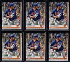2019 Topps Baseball Factory Set Rookie Variations Gallery 20