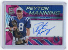 Peyton Manning's Big Move and How It Impacts the Hobby 6
