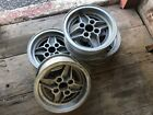 Escort RS alloy wheels 6J x 13 Cosworth English Ford Lotus Cortina