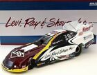 TIM WILKERSON 2013 LRS LEVI RAY  SHOUP 1 24 DIECAST FORD SHELBY GT500 FUNNY CAR