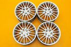 Lexus LS460 2010 2012 F Sport Machined 19 Set of 4 OEM Wheels Rims 74222 806