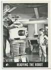 1966 Topps Lost in Space Trading Cards 15