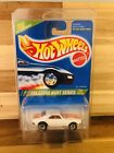 Hot Wheels 1995 Treasure Hunt 67 Camaro Holly Grail Super Clean