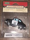 LEMAX Village Classic Car Battery Powered Police Squad Car
