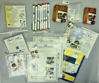Creative Memories 12x12 Pages protectors themed pages pens tape HUGE LOT
