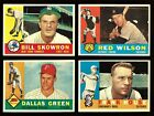1960 Topps VIP Set Continues Long Standing National Convention Tradition 8