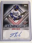 2021 Topps Opening Day Baseball Cards 28