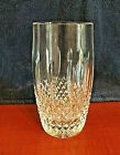 Waterford Castlemaine Cut Crystal Water Glass