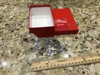BACCARAT Glass Crystal DUCK
