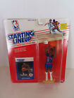 1988 Kenner Starting Lineup Isiah Thomas Detroit Pistons NBA Basketball