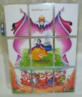 Disney Snow White and the Seven Dwarfs Collector Cards by Sky Box Lot of 100 +