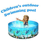 Swimming Pool for Kids Toddler and Baby Pool Kiddie Pool Collapsible