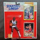 1990 Charles Barkley Starting lineup 76ers No Creases Excellent!