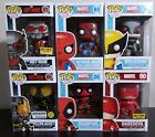 Ultimate Funko Pop Ant-Man Figures Checklist and Gallery 19