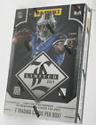 2013 Panini Limited Football Hobby Box, Factory Sealed