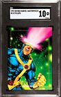 1992 SkyBox Marvel Masterpieces Trading Cards 74
