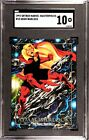 1992 SkyBox Marvel Masterpieces Trading Cards 79