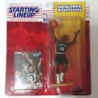 Figure Dennis Rodman Made By Kenner Starting Lineup1994 Edition Spurs With Card