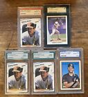 Roberto Alomar Cards, Rookie Cards and Autographed Memorabilia Guide 24