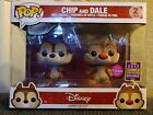 Funko Pop Chip and Dale Vinyl Figures 6