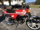 Sachs Prima G3 1979 1980 Moped Decals Set